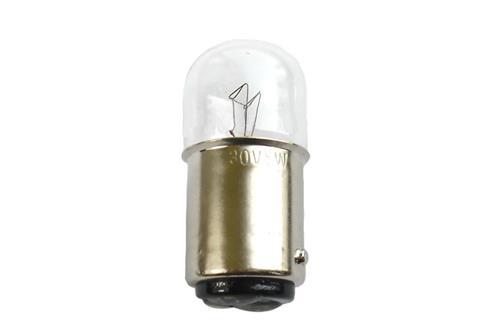 LAMPADA 12V X 5W 1682