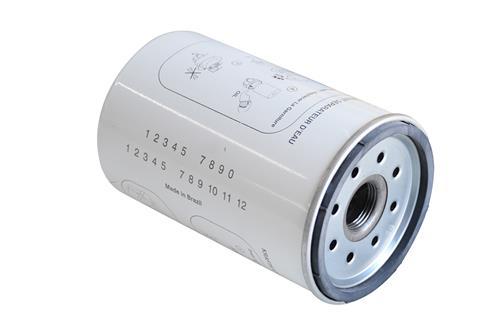 FILTRO SEPARADOR DAGUA RACOR FH  - D12D 1685
