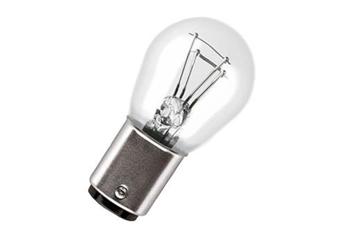 LAMPADA 12V X 21/5W - 2 POLOS 1097
