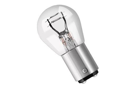 LAMPADA 24V X 18/5W - 2 POLOS 4682