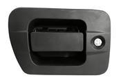 MACANETA EXTERNA PORTA LD C/ CHAVE - IVECO STRALIS/TRAKKER/TECTOR 5052